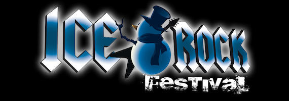 Ice Rock Festival & Songwriting