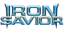 Official Iron Savior Website