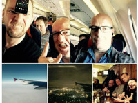 Our trip to Moscow 2014
