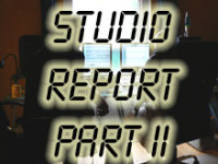 Studioreport 2007 – Part Two (Bass)